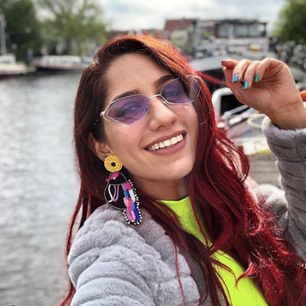 Nakhra Times- Celebrity 36